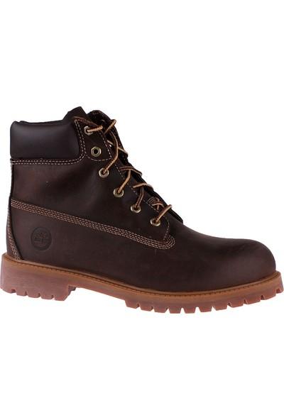 Timberland Medıum Brown 80903 M Authentıcs Ftk Ayakkabı