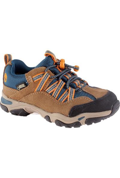 Timberland Brown A12Hw Traıl Force L/F Gtx Ayakkabı