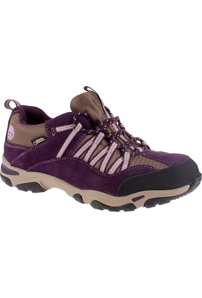 Timberland Purple A141Y Traıl Force L/F Gtx Ayakkabı