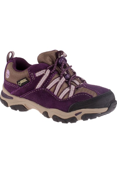 Timberland Purple A142W Traıl Force L/F Gtx Ayakkabı