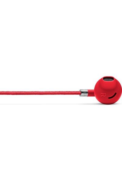 Urbanears Sumpan Tomato Mikrofonlu Kulakiçi Kulaklık ZD.4091382
