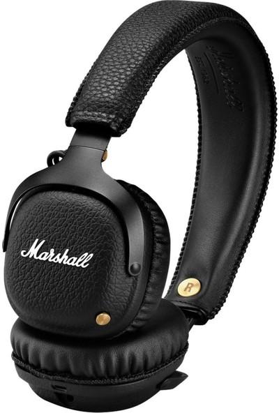 Marshall Mid Kulaküstü Bluetooth Kulaklık CT Siyah