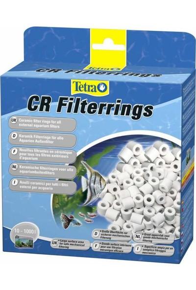 Tetra Cr Filterring Seramik Filtre Malzemesi 800 Ml