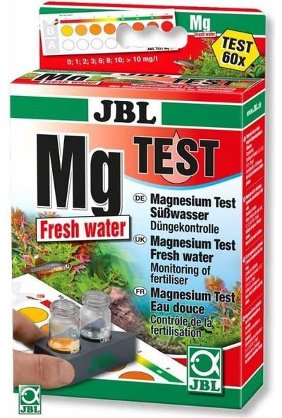 Jbl Mg Magnesium Sw Test Magnezyum Test Seti