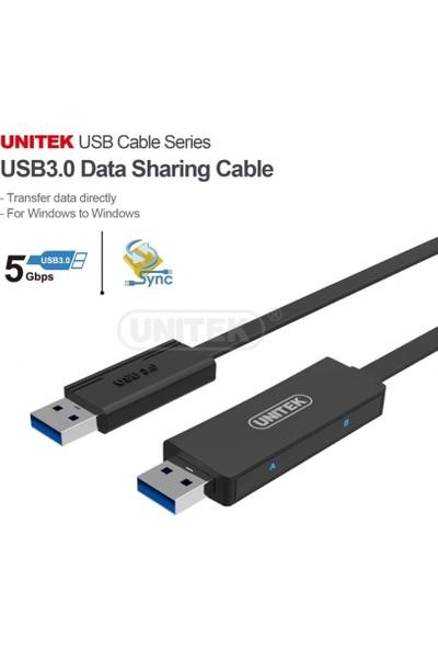 Unitek 2M, Usb3.0 Veri Aktarım Kablosu