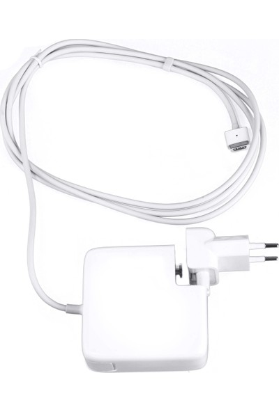 Compaxe Apple Notebook Adaptörü 45W 14.5V 3.1A Compaxe CLAP301