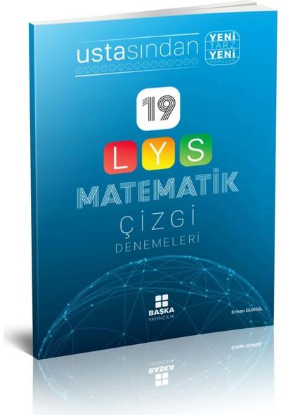 Başka LYS Matematik 19 Çizgi Deneme