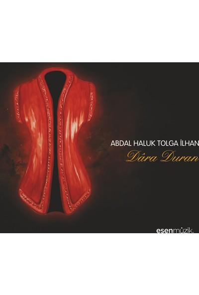 Abdal Haluk Tolga İlhan - Dara Duran (CD)