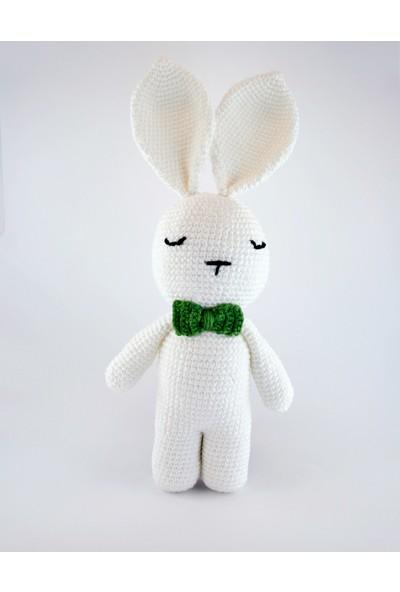 Funfun Baby Design Uykucu Tavşan - Erkek