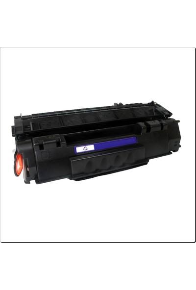 Brcn-Hp 53A Q7553A Muadil Toner