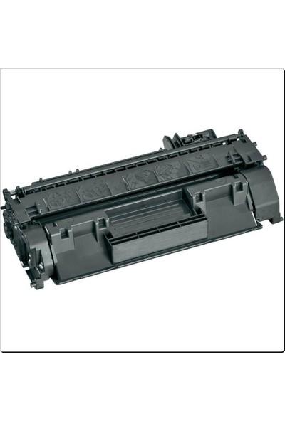 Brcn Hp Ce505A-Cf280A Muadil Toner