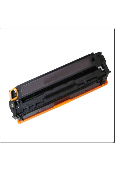 Brcn-Hp Ce320A Siyah Muadil Laser Sıfır Toner