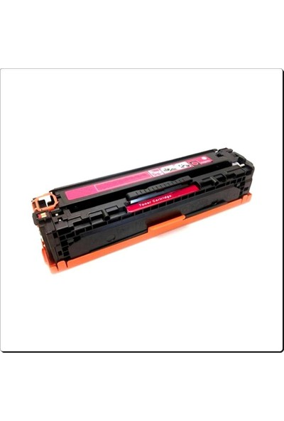 Brcn-Hp Ce323A Kırmızı Muadil Kutulu Laser Toner