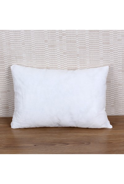 Moderona Kırlent İçi 30 x 50 Cm - Beyaz