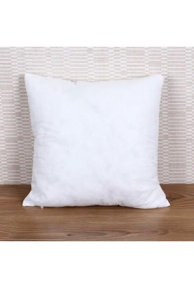 Moderona Kırlent İçi 40 x 40 Cm - Beyaz