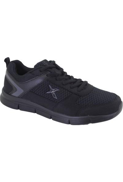 Kinetix 100239671 Antra Günlük Unisex Spor Ayakkabı