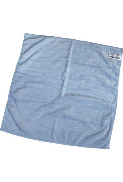 Polikur Mikrofiber Temizlik Bezi 40 x 40 Cm