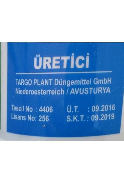 Targo Plant Bitki Aktivatörü Flora-X 600 Cc.