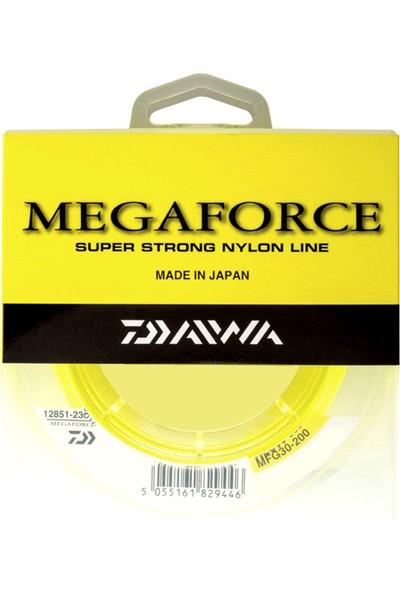 Daiwa Megaforce Serisi 270m Monofilament Misina