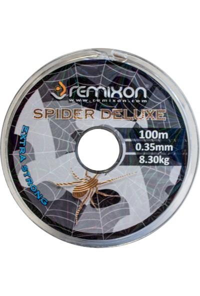 Remixon Spider Deluxe Serisi 100m Monofilament Misina