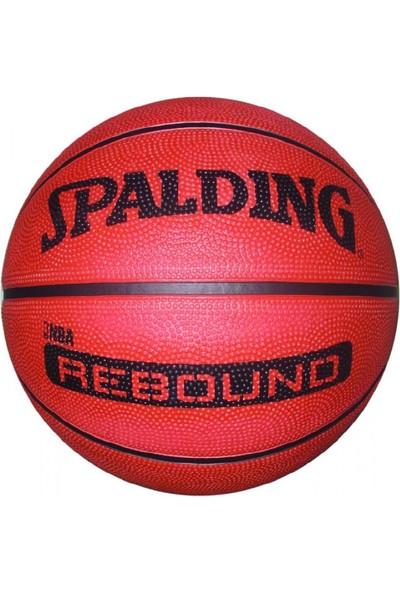Spalding Turuncu Basketbol Topu Rebound Basketbol Topu
