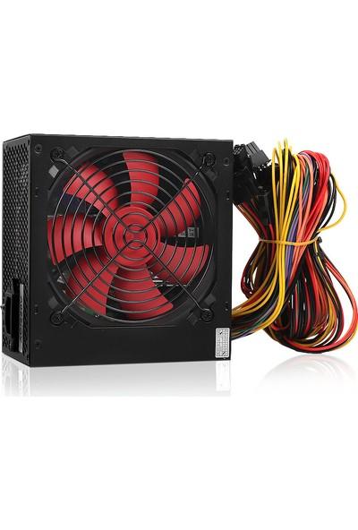 TX PowerMAX 450W 3xSATA, 3xIDE 6Pin PCI-E Bilgisayar Power Supply (TXPSU450S1)