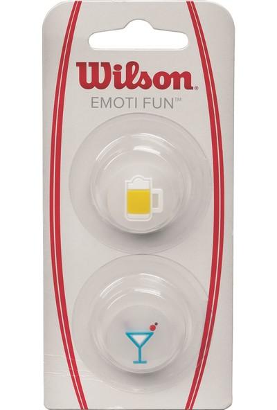 Wilson Tireşim Önleyici Tenis Aksesuarı Beer/Martını (Wrz538300)