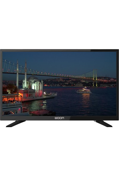"Woon 32"" 82 Ekran LED TV"