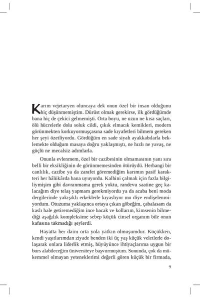 Vejetaryen - Han Kang