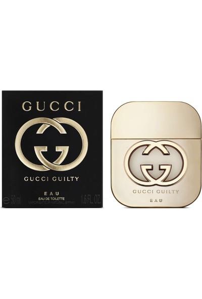 Gucci Guılty Eau Bayan Edt 75Ml