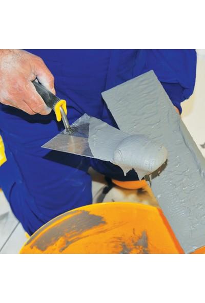 Dekor Sıva Malası Paslanmaz Çelik