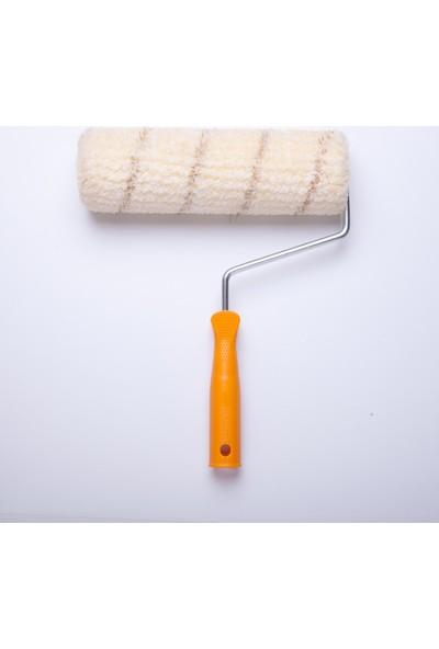 Decart Peluş Rulo 25 cm