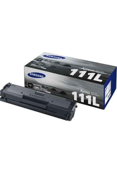 Samsung 2020-2070 Toner Siyah (D111L)