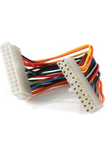 Ethic Power Uzatma Kablosu 30 Cm(24 Pin )