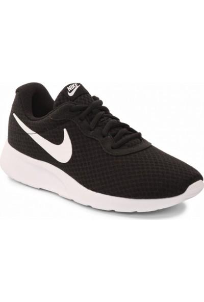 Nike 812654 011 Tanjun Erkek Spor Ayakkabı Siyah