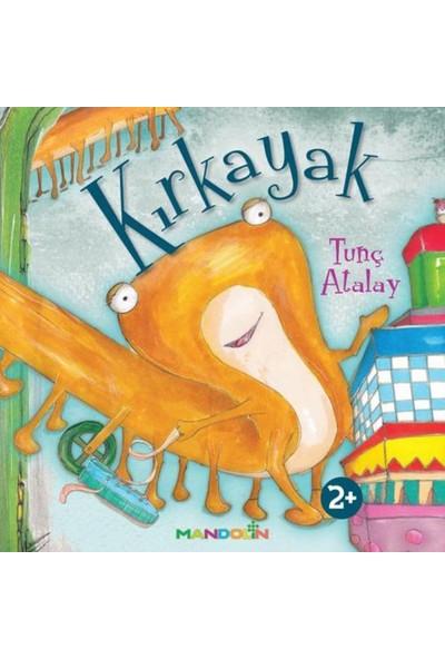 Kırkayak - Tunç Atalay