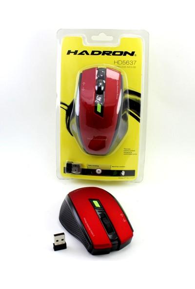 Hadron Hd5647 Wireless Kablosuz Ergonomik Mouse