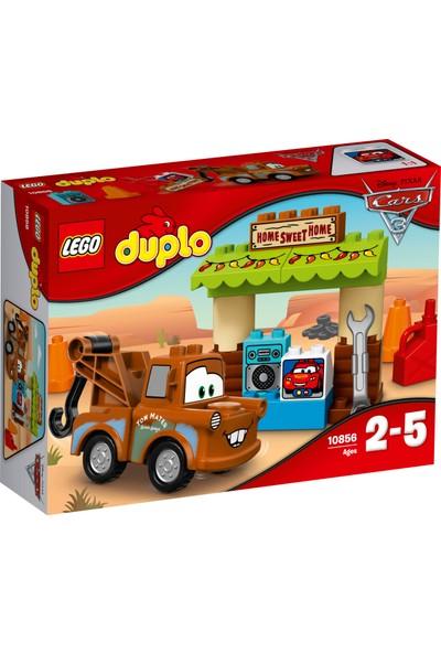 LEGO DUPLO 10856 Mater´in Kulübesi