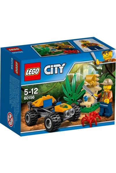 LEGO City 60156 Orman Arabası