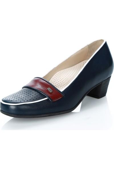 Atiker 152231 Lacivert Ayakkabı