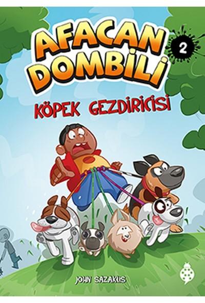 Afacan Dombili 2:Köpek Gezdiricisi