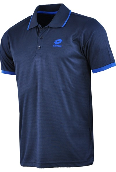 Lotto Court Polo Yaka T-Shirt