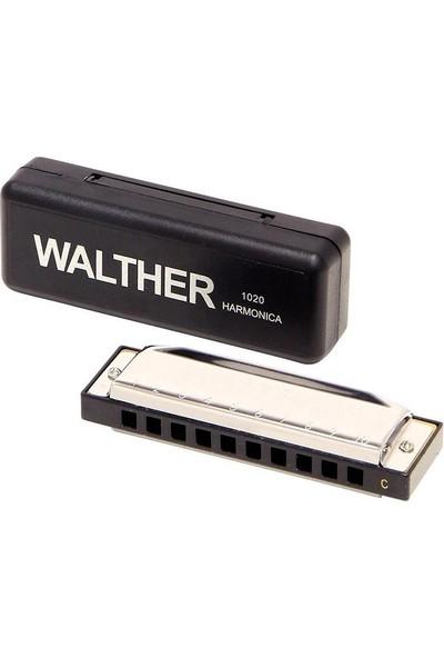 Walther GWH-10 Delikli Mızıka