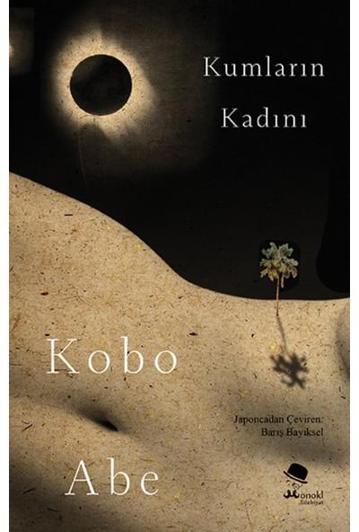 Kumların Kadını - Kobo Abe
