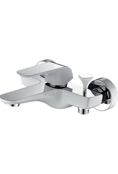 Venezia Skylıne Banyo Bataryası