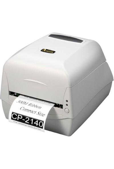 Argox CP-2140 Barkod Yazıcı - Seri - USB