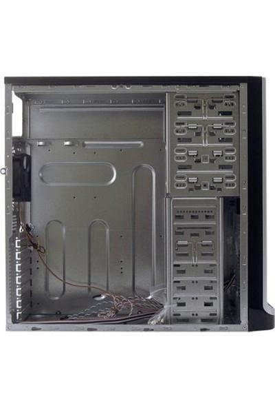 Vento TA-K51 500W ATX Kasa Siyah / USB 3.1