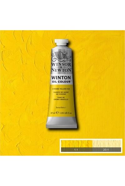 Winsor Newton Winton 37 Ml Yağlı Boya No 13 Chrome Yellow Hue