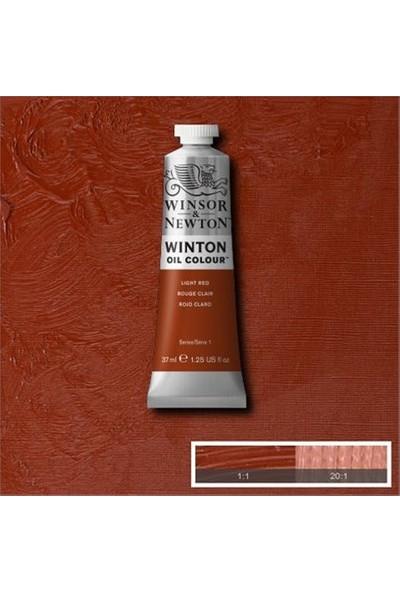 Winsor Newton Winton 37 Ml Yağlı Boya No 27 Light Red