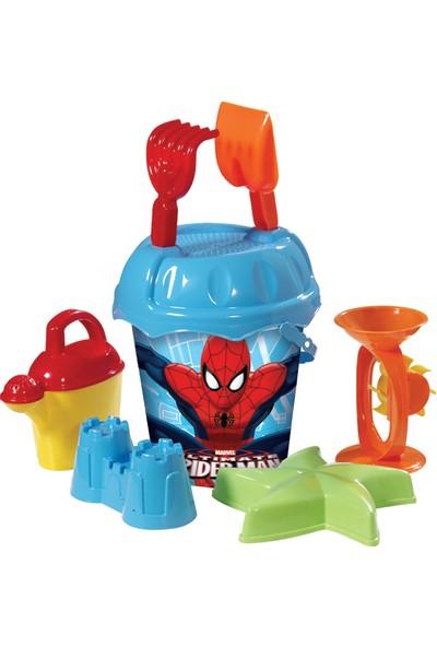 Spiderman Buyuk Kova Set